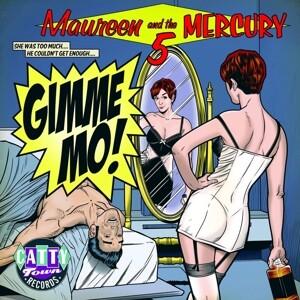 Gimme Mo!