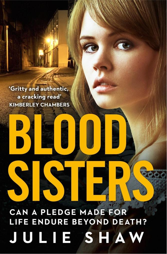 Blood Sisters: Can a pledge made for life endure beyond death? als eBook epub