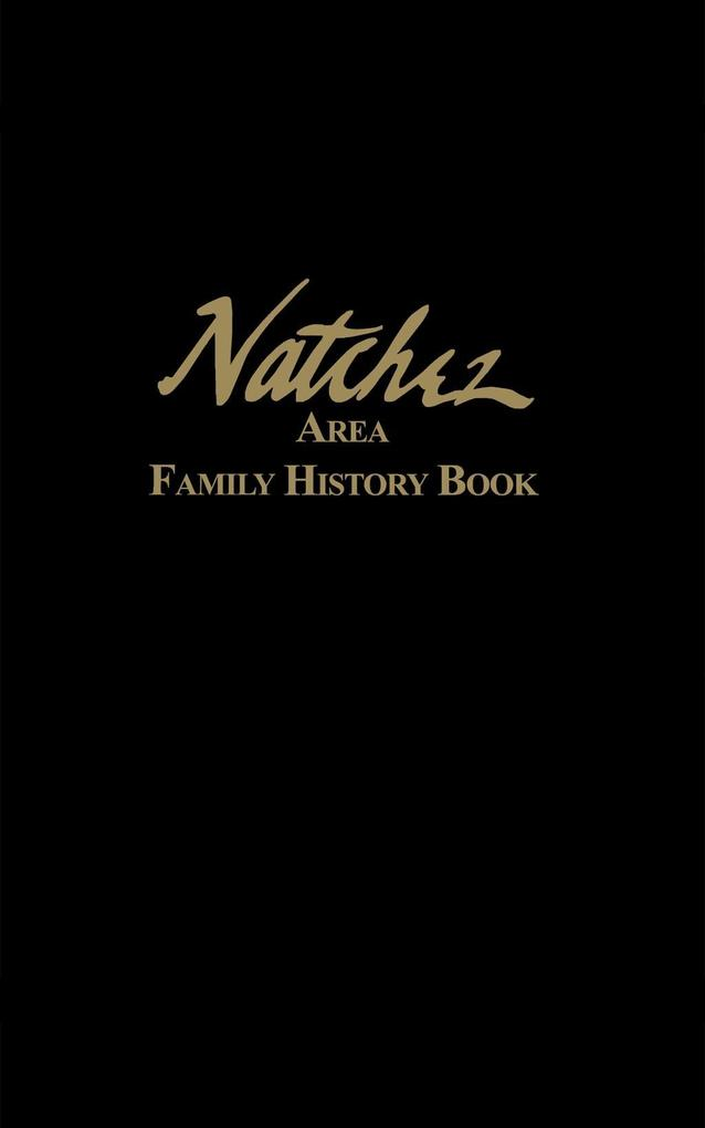 Natchez Area Family History Book als eBook Down...