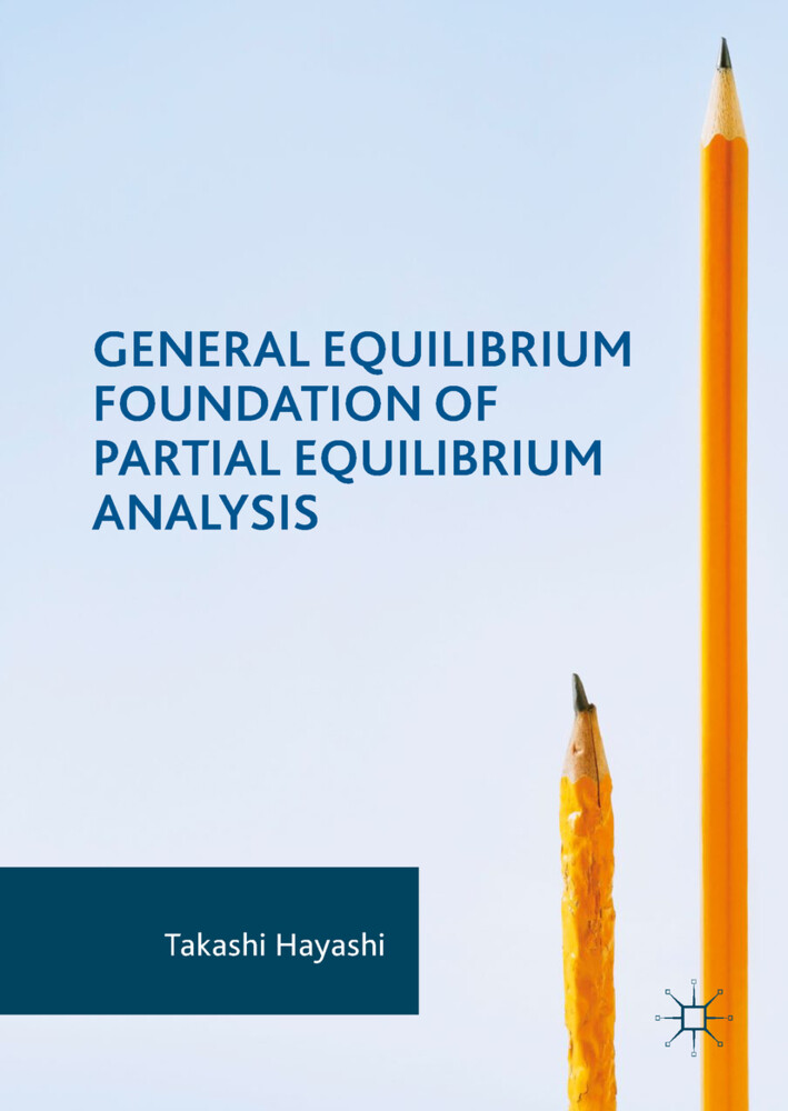General Equilibrium Foundation of Partial Equil...