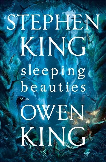 Sleeping Beauties als Buch