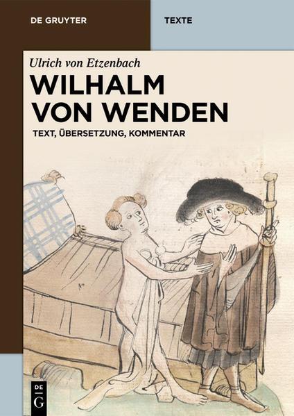Wilhalm von Wenden als Buch