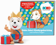 Tonie - Bobo Siebenschläfer: Bobo feiert Kindergeburtstag