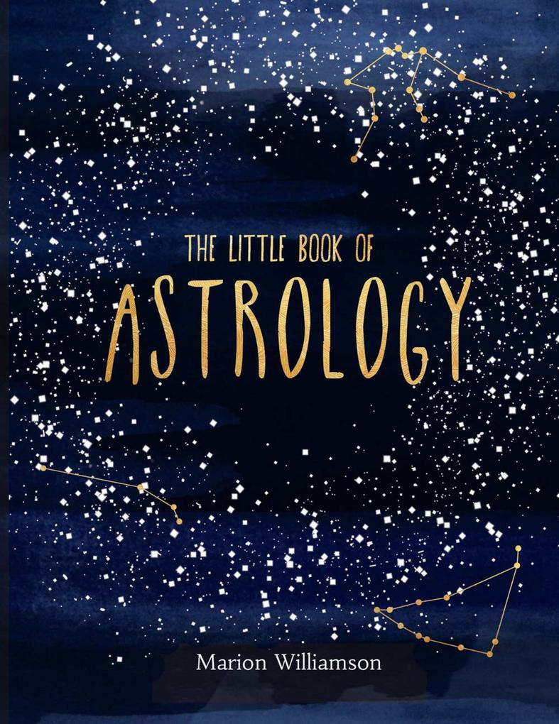 The Little Book of Astrology als eBook Download...