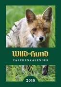 Wild & Hund Taschenkalender 2018