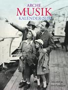 Arche Musik Kalender 2018