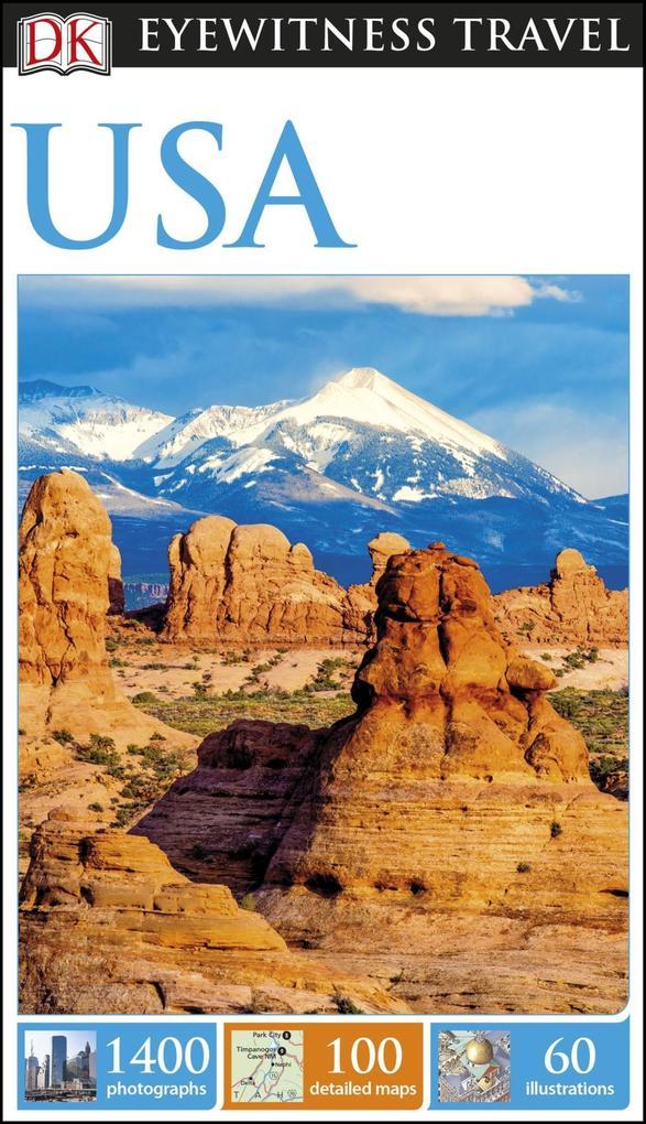 DK Eyewitness Travel Guide USA als eBook Downlo...