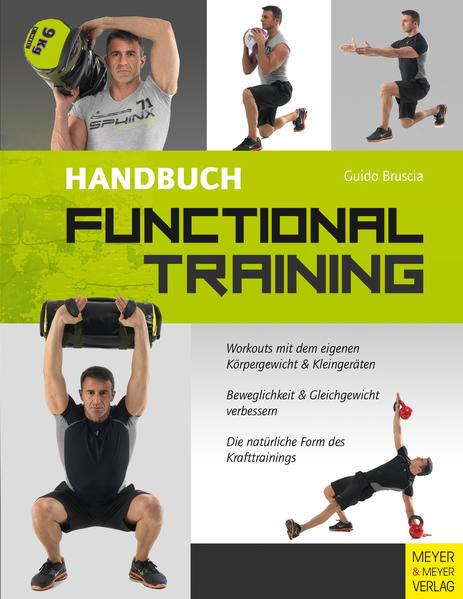 Handbuch Functional Training als Buch