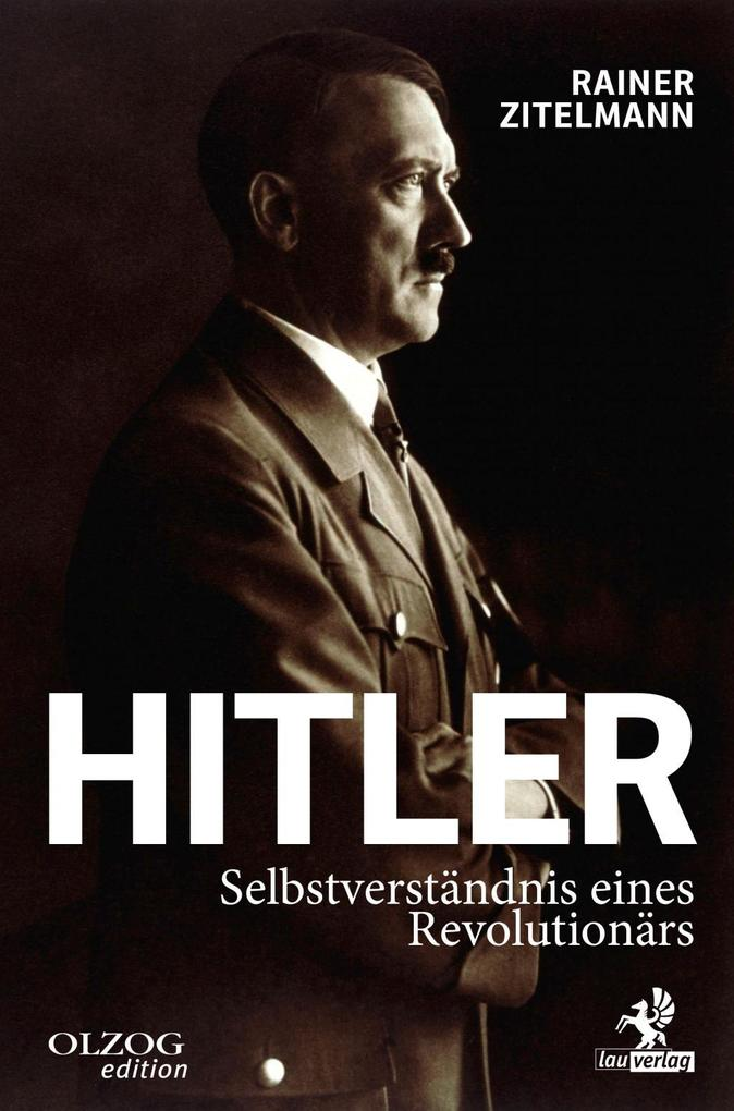 Hitler als Buch