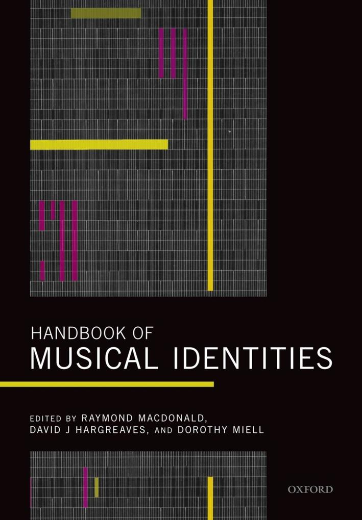 Handbook of Musical Identities als eBook Downlo...