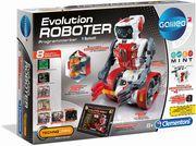 Clementoni - Evolution Roboter