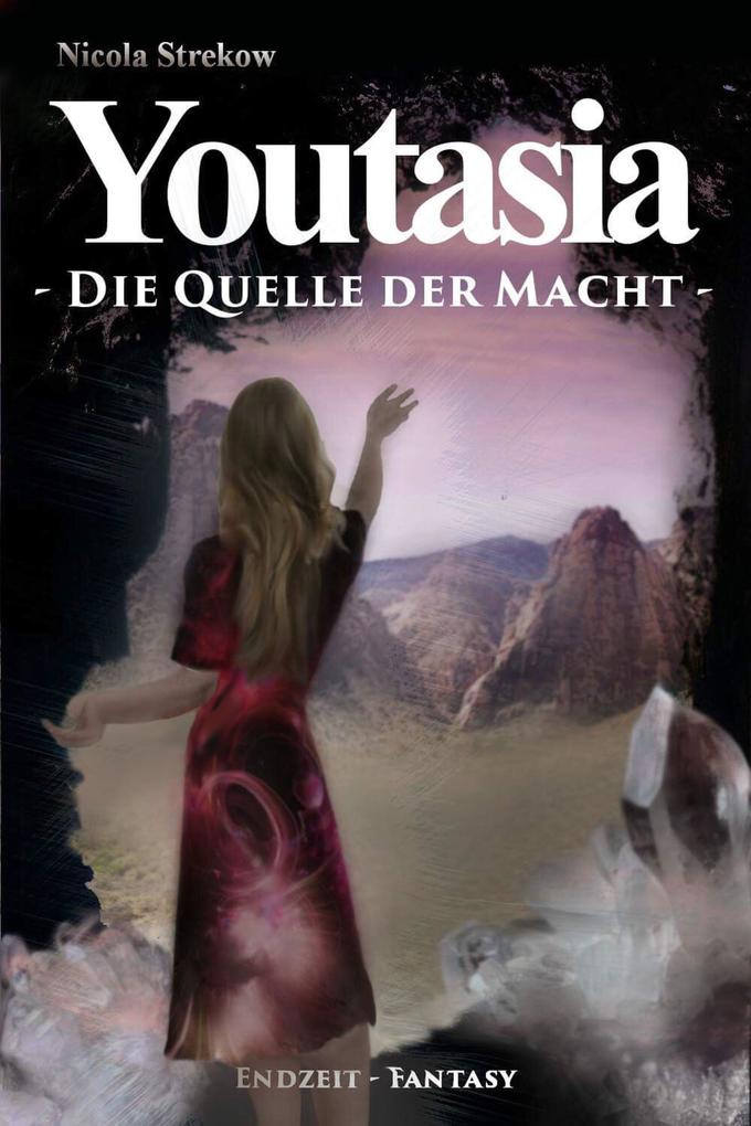 Youtasia als eBook