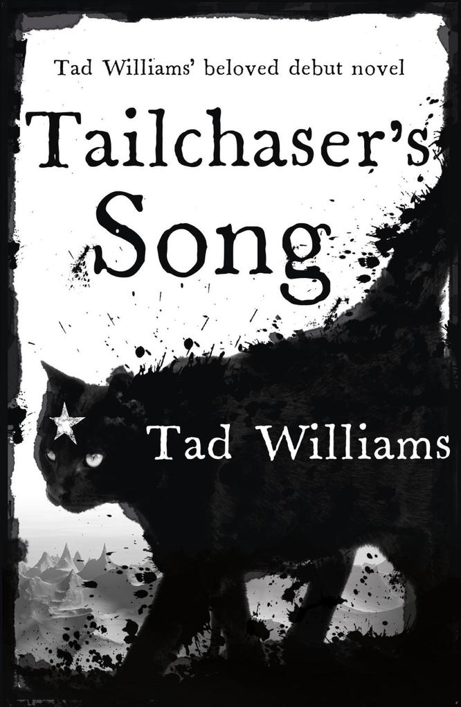 Tailchaser's Song als eBook