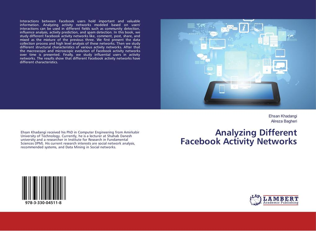 Analyzing Different Facebook Activity Networks ...