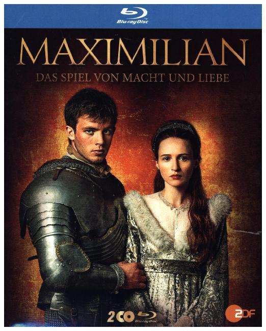 Maximilian. Das Spiel Von Macht Und Liebe