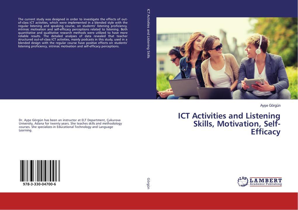 ICT Activities and Listening Skills, Motivation...