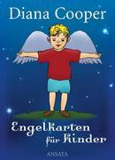 Engel-Karten für Kinder