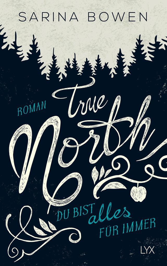 True North - Du bist alles für immer als Tasche...