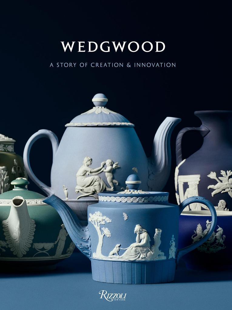 Wedgwood als Buch von Gaye Blake Roberts, Alice...