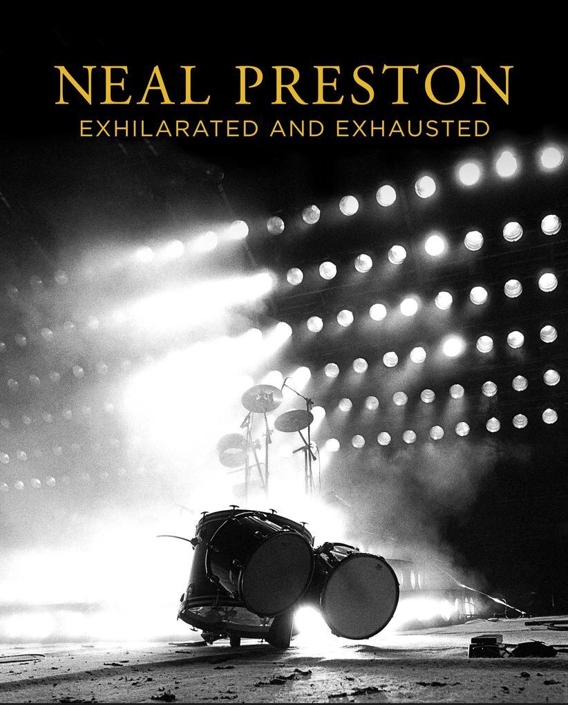 Neal Preston als Buch von Neal Preston