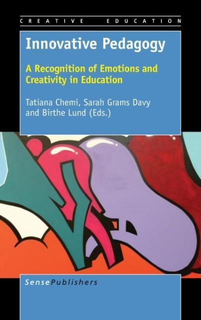 Innovative Pedagogy als Buch von