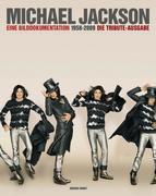 Michael Jackson - Eine Bilddokumentation 1958-2009