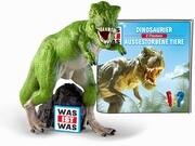 Tonie - Was ist was: Dinosaurier / Ausgestorbene Tiere