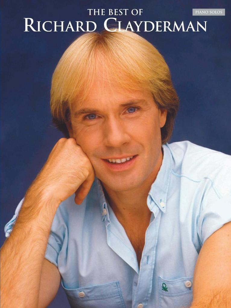 The Best of Richard Clayderman (Piano solo) als...