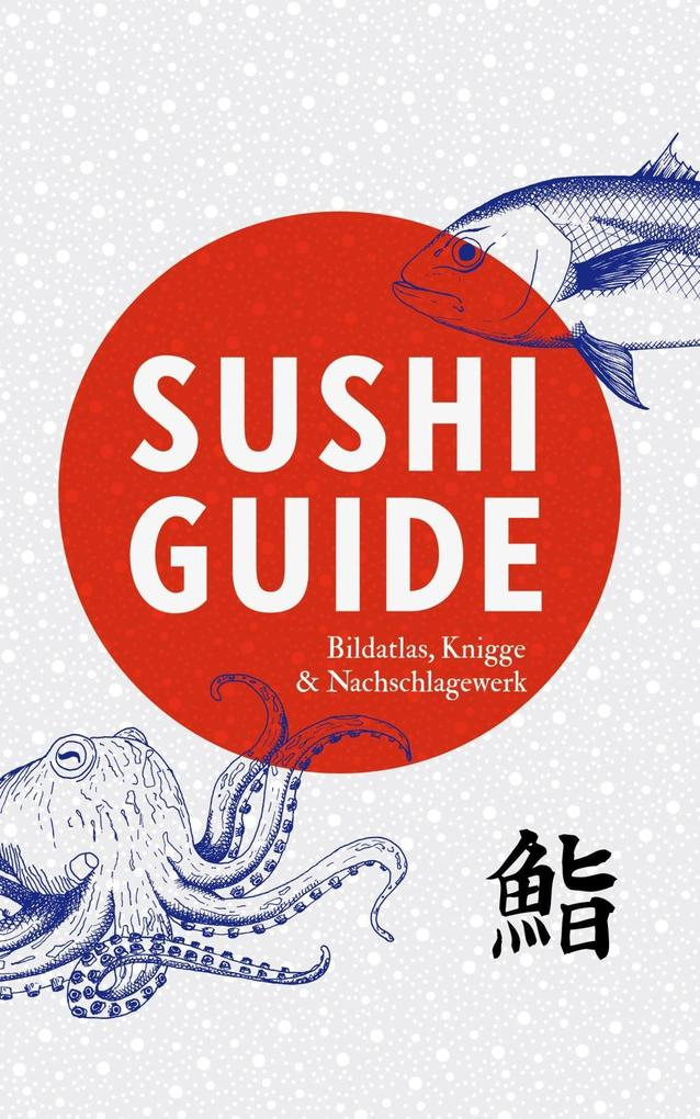 Sushi Guide als eBook