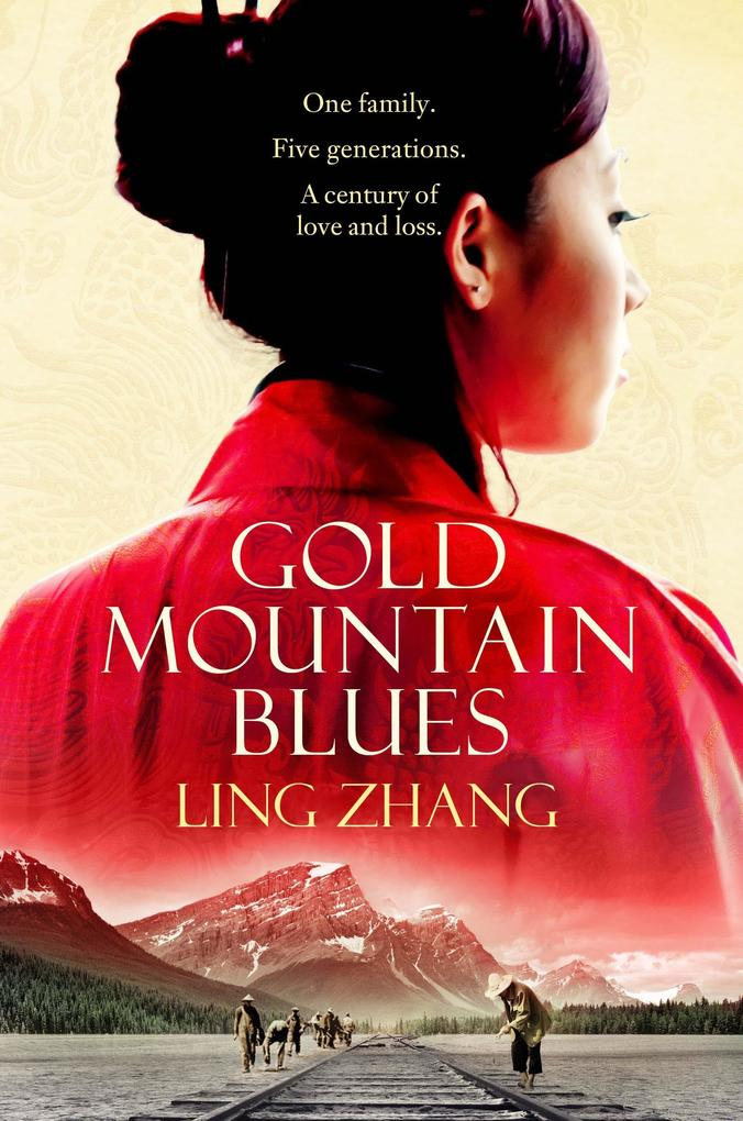 Gold Mountain Blues als eBook Download von Ling...