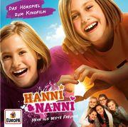 Hanni und Nanni 4. Mehr als beste Freunde - Das Original-Hörspiel zum Kinofilm