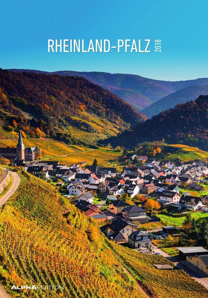 Rheinland-Pfalz 2018