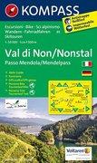 Val di Non - Nonstal 1:50 000