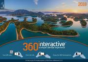 360º Interactive Panorama 2018 - Bildkalender