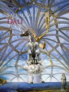 Salvador Dalí 2018