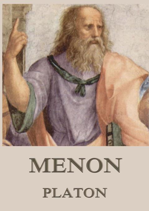 Menon als Buch (kartoniert)