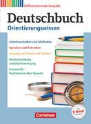 Deutschbuch 5.-10. Schuljahr - Orientierungswissen
