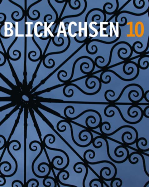 Blickachsen 10 als Buch von