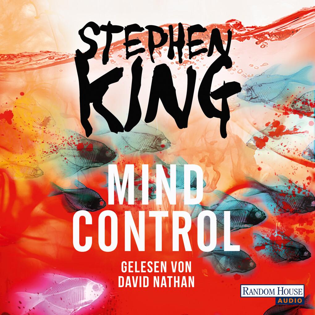 Mind Control als Hörbuch Download