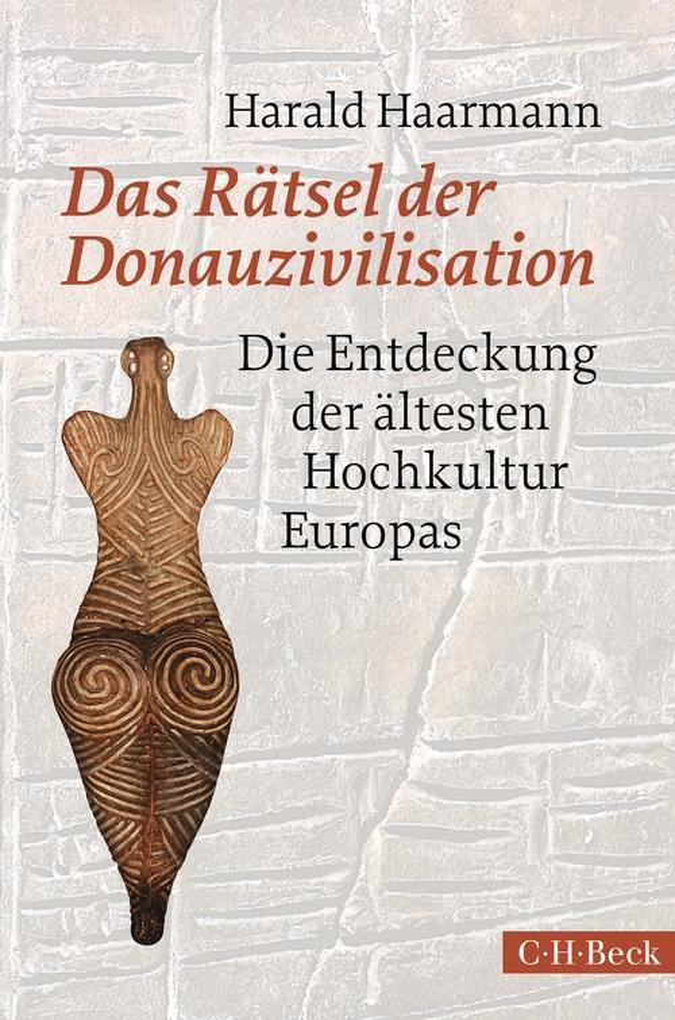 Das Rätsel der Donauzivilisation als eBook