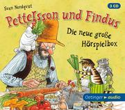 Pettersson und Findus - Die neue große Hörspielbox (3 CD)