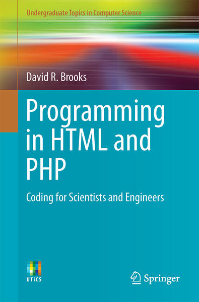 Programming in HTML and PHP als Buch von David ...