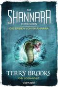 Die Shannara-Chroniken: Die Erben von Shannara 2 - Druidengeist