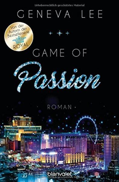 Game of Passion als Taschenbuch
