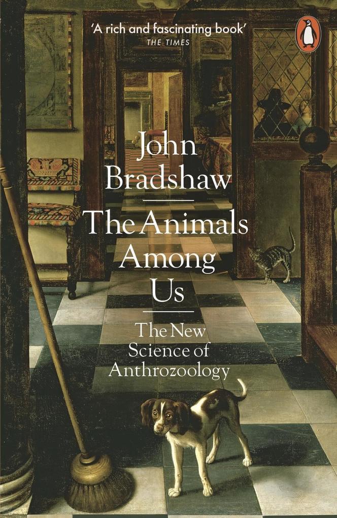 The Animals Among Us als eBook Download von Joh...
