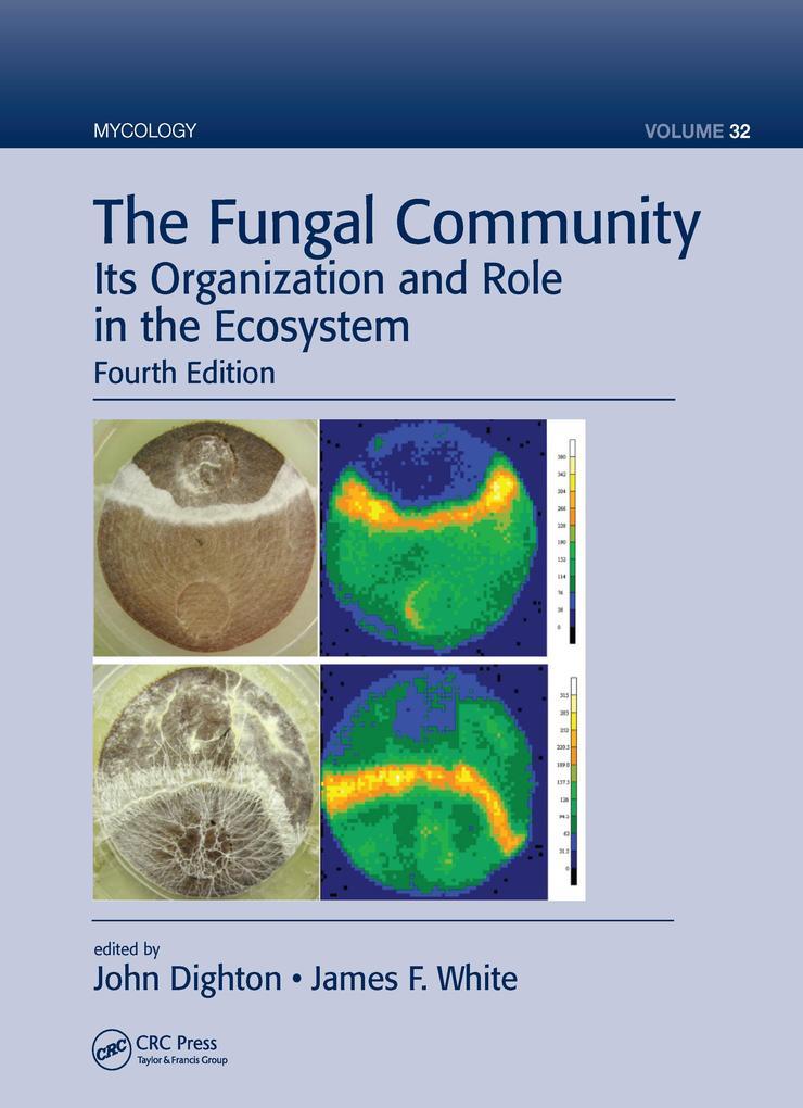 Fungal Community als eBook Download von