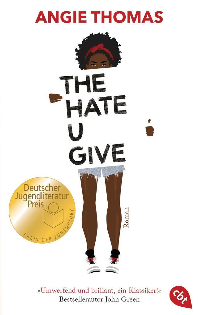 The Hate U Give als eBook
