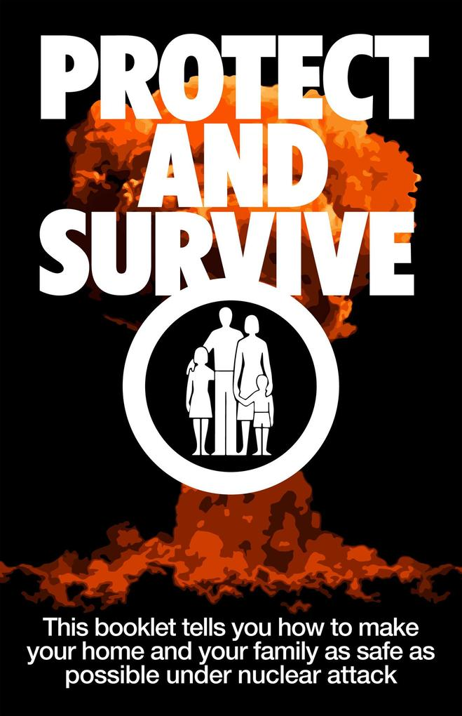 Protect and Survive als eBook epub