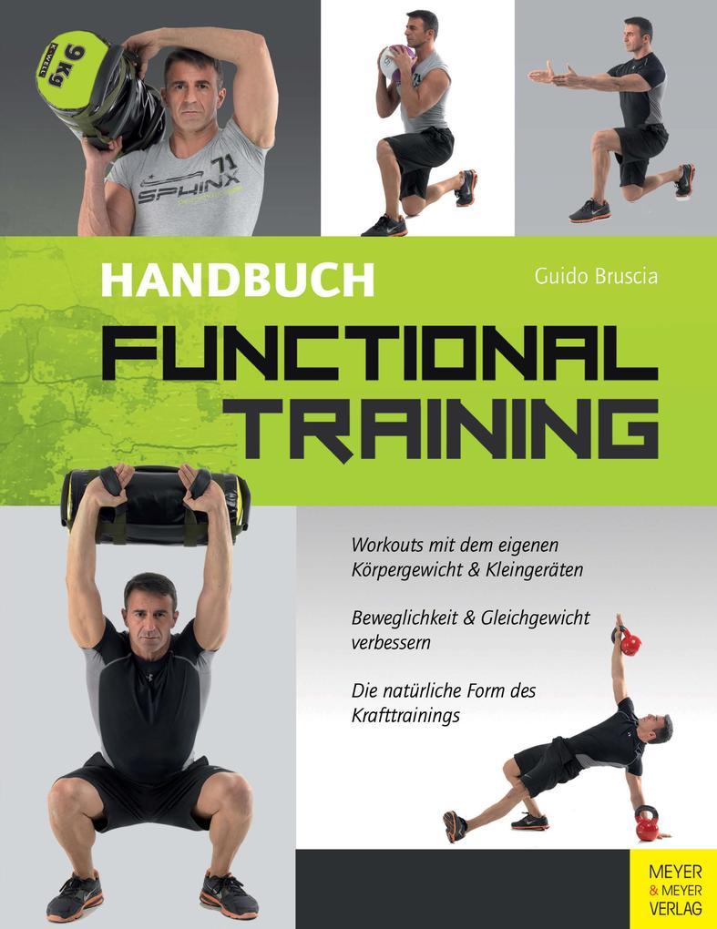 Handbuch Functional Training als eBook