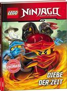 LEGO® NINJAGO® Diebe der Zeit
